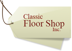 Classic Floor Shop Inc.